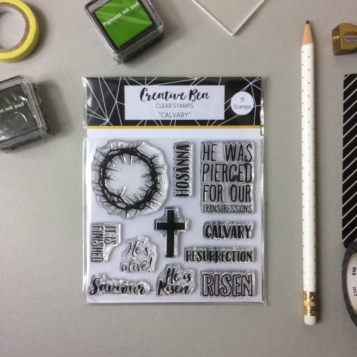 Easter Bible Journaling Stamps